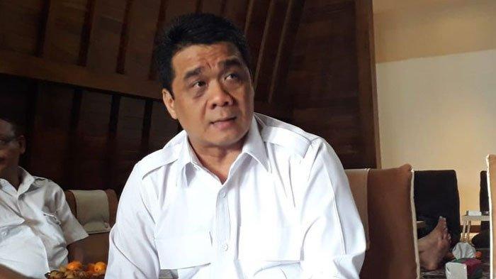 Ahmad Riza Patria menjadi Wakil Gubernur DKI Jakarta, Temani Anies Baswedan di Sisa Masa Jabatan