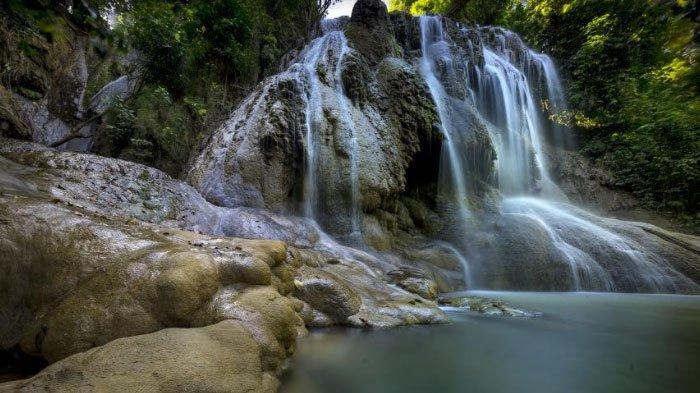5 Rekomendasi Tempat Wisata di Kabupaten Trenggalek, Ada Pantai Prigi hingga Tebing Lingga