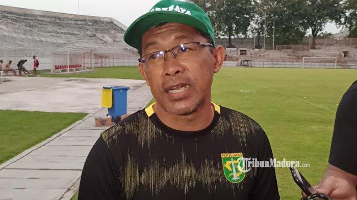 Persebaya Gelar Laga Uji Coba pada Kamis 3 Juni 2021, Aji Santoso Tak Lihat Hasil Pertandingannya