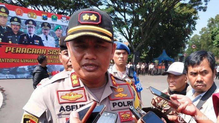 Polisi Izinkan Aremania Konvoi Jika Arema FC JuaraPiala Presiden 2019, Beri Pesan Ini ke Suporter