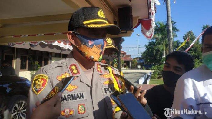 Daftar Perwira Menengah di Jatim Masuk Mutasi Polri, Kapolres Sumenep hingga Kapolresta Malang Kota