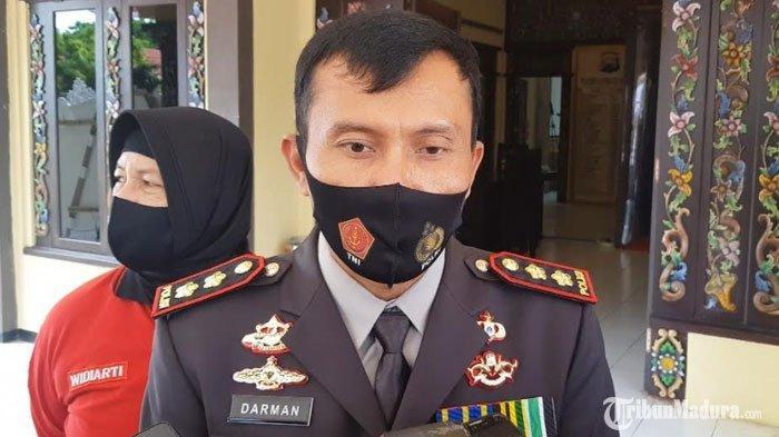 OTT Pungli Pasar Lenteng Sumenep, Polisi Dalami Penyelidikan Aliran Dana Dugaan Pungli