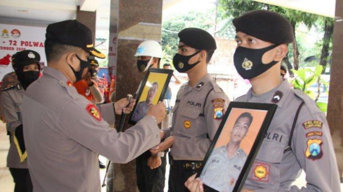 Dua Polisi di Lumajang Dipecat secara Tak Hormat, Sering Mangkir Tugas Meski Diingatkan Berkali-Kali