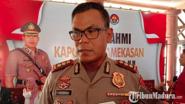 Polres Pamekasan Antisipasi Pergeseran Peredaran Narkoba dari Sampang Menjelang Akhir Tahun 2019