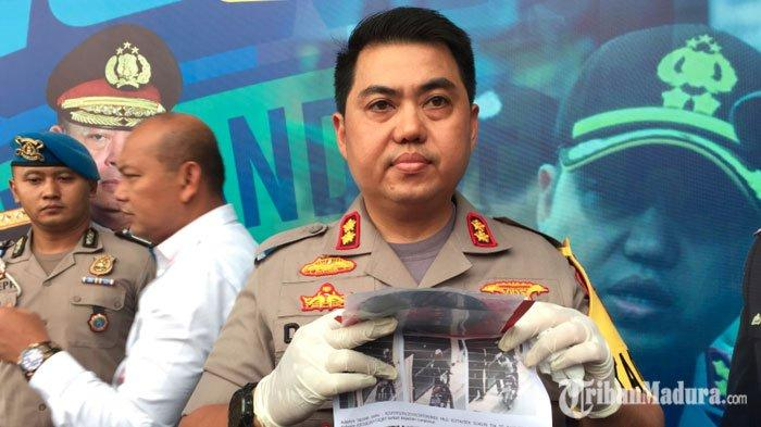 Dua Residivis Maling Motor di Kota Malang Ditembak Mati, Berusaha Melawan Polisi saat Ditangkap
