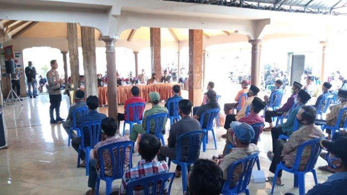 Warga Tulungagung Resah soal Kabar Santet Bunuh Puluhan Ternak, Bupati Maryoto Birowo Datangi Desa