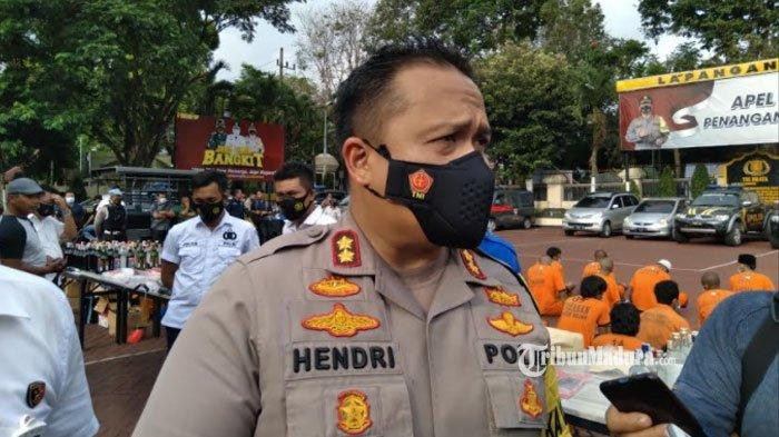 Ada Penyekatan di Perbatasan Kabupaten Malang Cegah Arus Mudik, Mulai Lawang hingga Ampelgading
