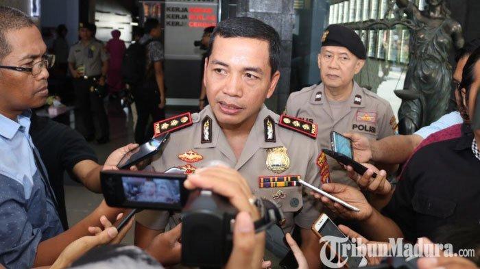 Polresta Malang Kota Bentuk Tim Khusus untuk KejarEmpat Tahanan Kabur, SisirPengendara di Jalanan