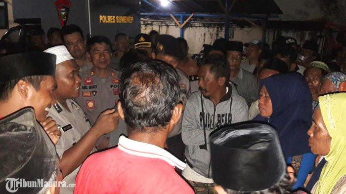 Dinas Kelautan dan Perikanan Jatim Fasilitasi Mediasi Konflik Nelayan AsalDungkek Pekan Depan