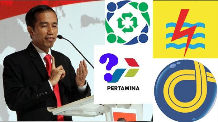 Akhir Periode Pertama Jokowi Diiringi Kenaikan Tarif Listrik, Tol, BPJS, Bagaimana Nasib BBM?