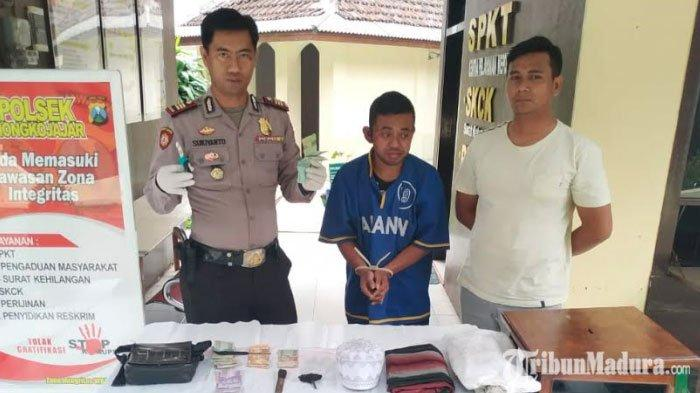 Akting Pria Pasuruan di Masjid Terbongkar Sang Takmir, Pura-Pura Salat Lalu Mencuri Uang Kotak Amal