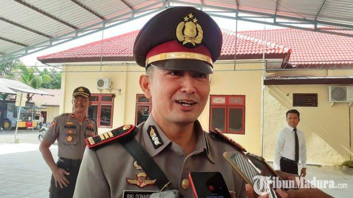 Pelaku Kasus Pencabulan di Sampang Masih Berkeliaran, PolisiAjak Warga Kerja Sama Tangkap Tersangka