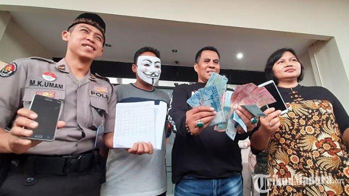 Praktik Prostitusi Ilegal Eks Lokalisasi Moroseneng Surabaya Terbongkar, 2 Muncikari Jadi Tersangka