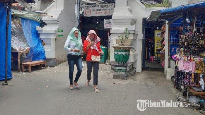 Kabupaten Tuban Zona Merah Covid-19, Wisata Religi Makam Sunan Bonang Kembali Ditutup
