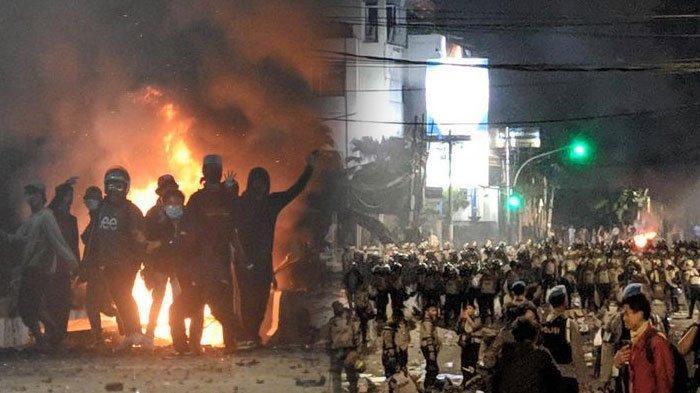 Bukan Jokowi, Tapi 4 Tokoh Nasional dan 1 Pimpinan Lembaga Survei ini Jadi Sasaran Pembunuh Bayaran