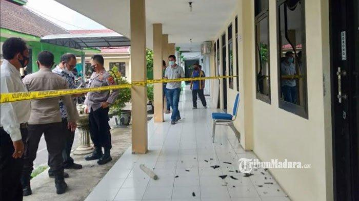 Fakta Kasus Penyerangan Balai Desa di Lumajang, Kepala Desa sempat Dapat Teror Orang Tak Dikenal