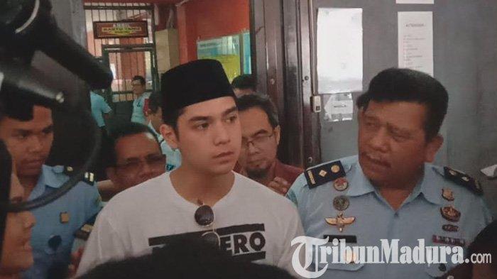 Sebut Penahanan Ahmad Dhani Tanpa Kejelasan, Al Ghazali Berencana Sambangi Komnas HAM Senin Besok