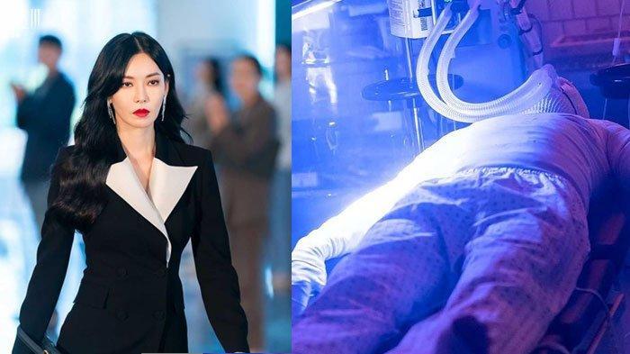 Drakor The Penthouse 3 Penuh Kejutan, Inikah Alasan Cheon Seo Jin Menyelamatkan Nyawa Logan Lee?