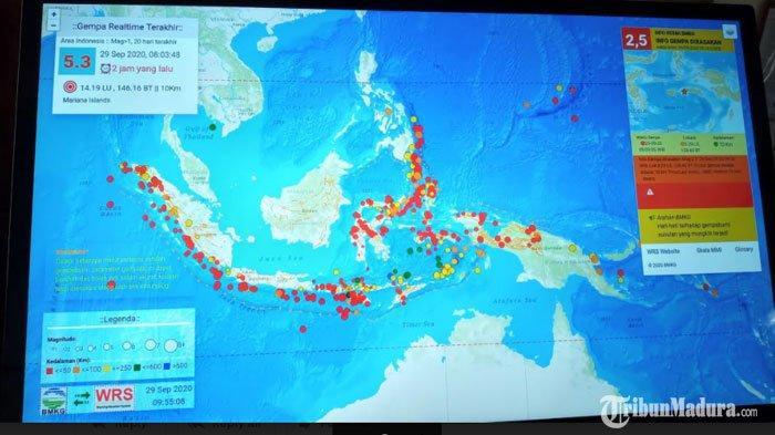 Penjelasan BMKG soal Potensi Tsunami Pacitan Setinggi 28 Meter, Lakukan Sejumlah Langkah Antisipasi
