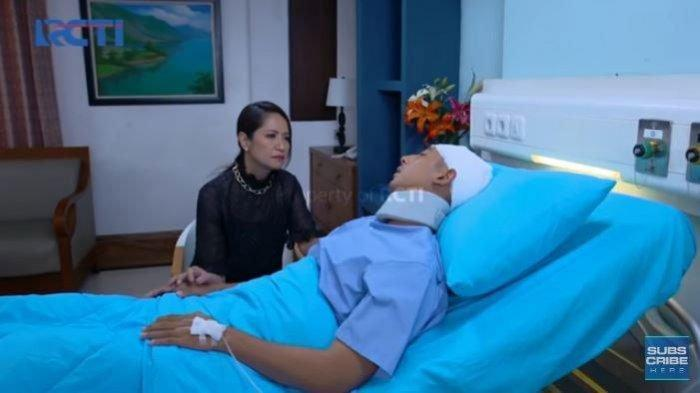 Elsa Sekongkol dengan Mama Sarah Bikin Ricky Tak Habis Pikir, Sinopsis Ikatan Cinta Sabtu 8 Mei 2021