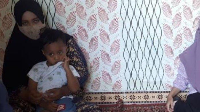 Secercah Harapan 3 Anak Awak KRI Nanggala 402 di Bojonegoro, Khoirul Faizin: Berharap Pulang Selamat