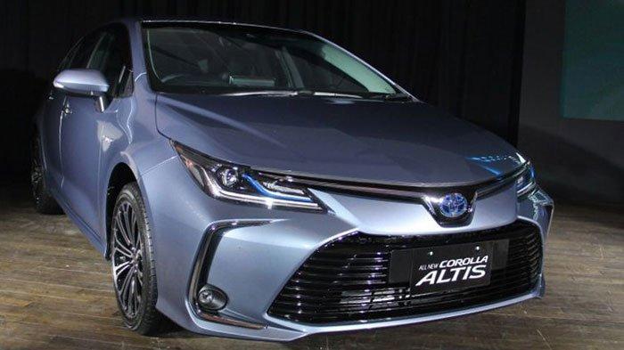 ToyotaBersiap Kenalkan Satu Lagi Mobil Ramah Lingkungan, Harganya Tak Sampai Rp 1 Miliar