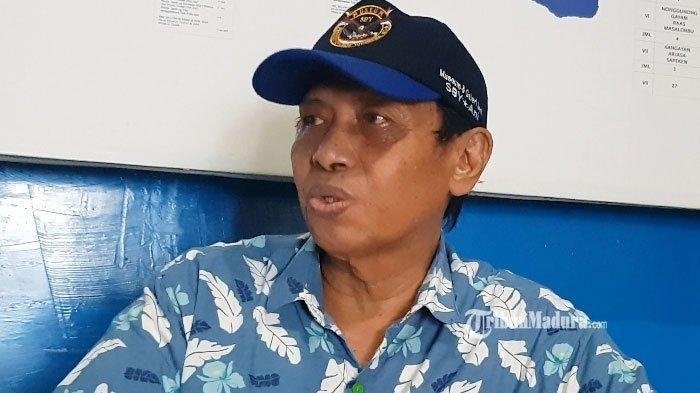 BREAKING NEWS - Mantan Wakil Bupati Sumenep Soengkono Sidik Meninggal Dunia