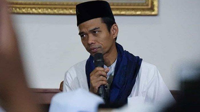 Tak Ada Amalan Khusus di Bulan Rajab, Ustaz Abdul Somad: Kalau Tak Sanggup Puasa, Bisa 4 Amalan Ini