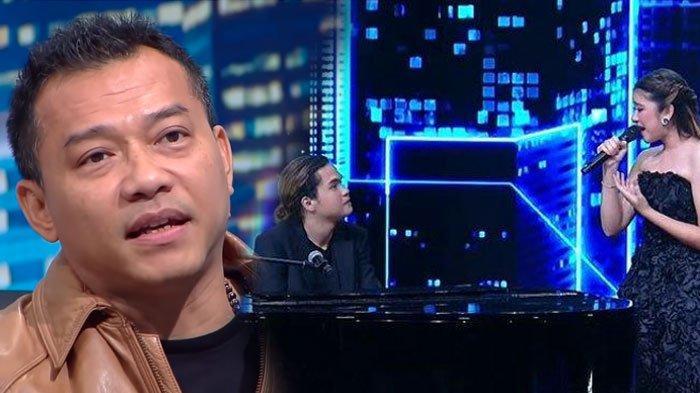 Putra Ahmad Dhani, Dul Jaelani Puji Finalis Indonesian Idol, Anang Hermansyah: Lah Persis Bapaknya