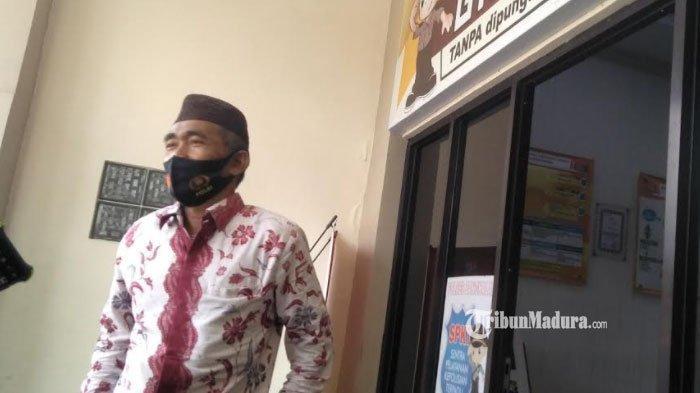 Dapat Ancaman Pembunuhan, Anggota DPRD Bangkalan Laporkan Calon Kades Tanah Merah Laok ke Polisi