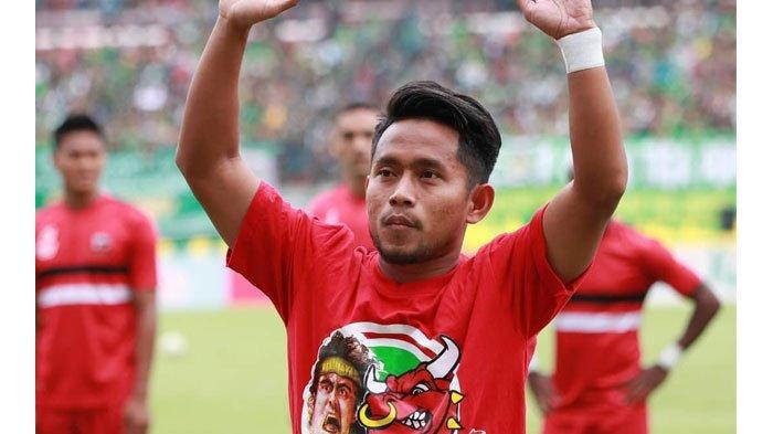 PS Tira Persikabo Vs Madura United,Dejan Antonic Siapkan Nama Pengganti PosisiAndik Vermansah