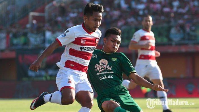Andik Vermansah Optimis Madura United Raih Juara Liga 1 2019, Meski Lawan di 9 Laga Sisa Berat Semua