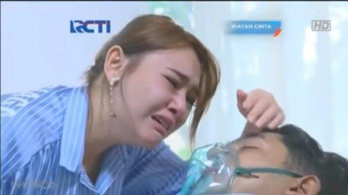 Bocoran Ikatan Cinta 29 April 2021: Kondisi Aldebaran Kritis, Nino Tahu Dalang Kecelakaan Aldebaran?
