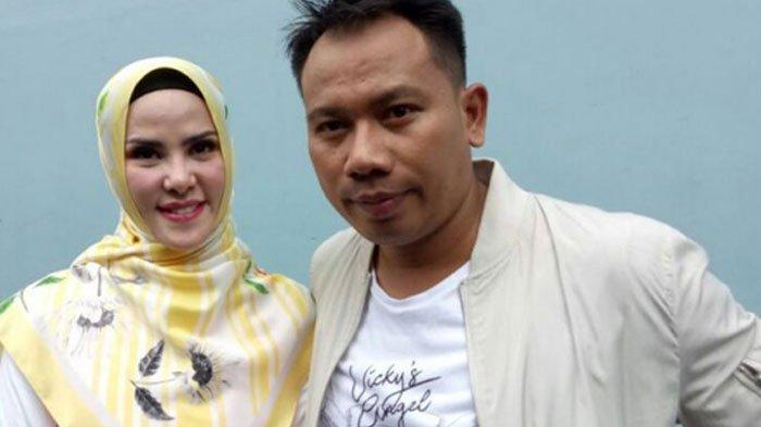 Kesalahan Terbesar Bagi Angel Lelga Adalah Menikah dengan Vicky Prasetyo, Terungkap Kisahnya