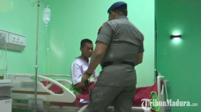 BREAKING NEWS - Jumlah Korban Insiden Brimob Tersambar Petir di Puncak Gunung Ringgit Bertambah