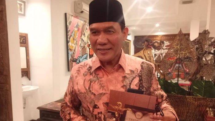 Anggota DPR RI Bambang Haryo Raih Penghargaan, Aktif Blusukan Sampai Jadi Dewan yang Aspiratif