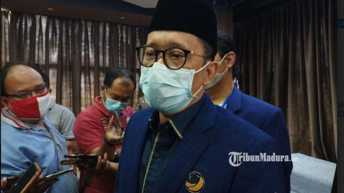 Anggota DPR RI Hasan Aminuddin Minta Gubernur Khofifah Ikut Menolak Rencana Pemerintah Impor Beras