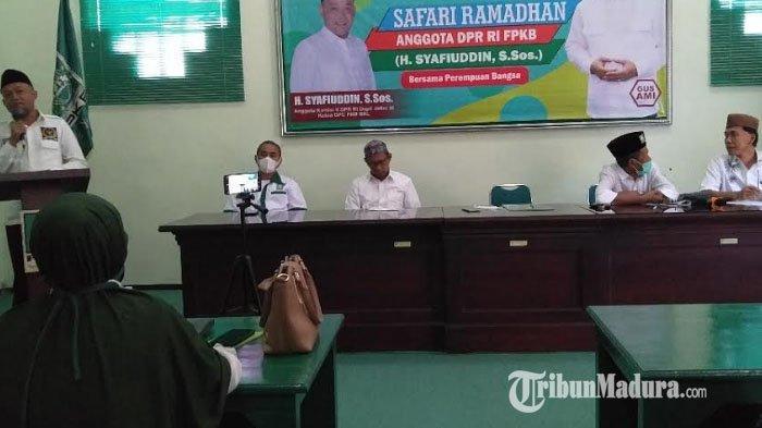 Hari Kartini 2021, DPC PKB Kabupaten Bangkalan Siapkan Calon Legislatif untuk Kaum Perempuan