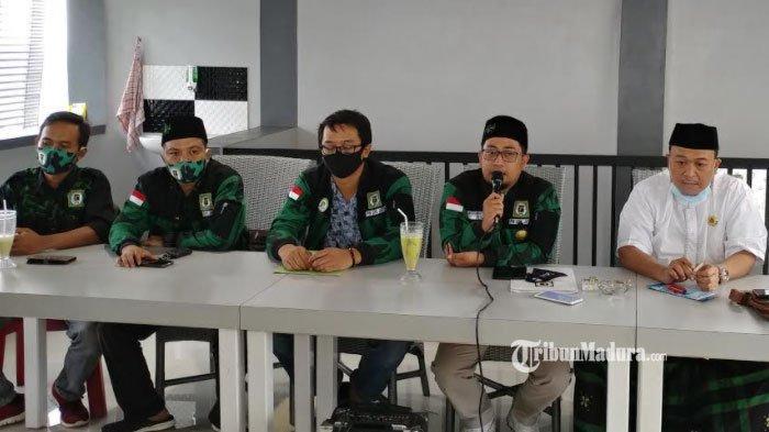 Anggota DPRD Jember Diduga Pukul dan Ancam Ketua RT Perumahan, DPC PPP Umumkan Pemberian SP-1