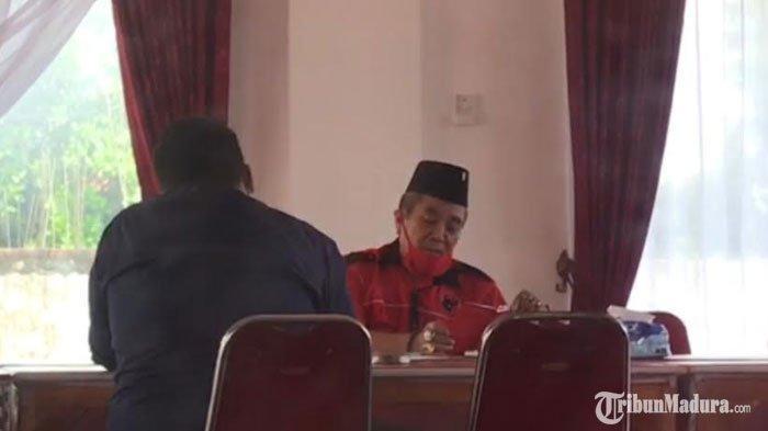 Anggota DPRD Kota Madiun ini Dinilai Langgar Kode Etik Partai setelah Terjaring Razia Balap Liar