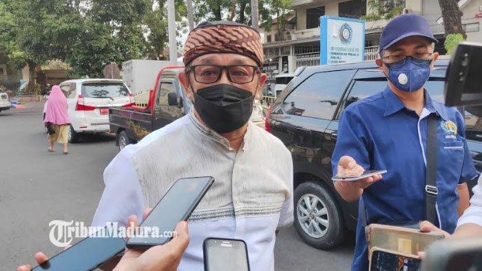 Polemik Hotel untuk Lokasi Isoman, Anggota DPRD Kota Malang Sarankan Gedung Pemkot Jadi Safe House