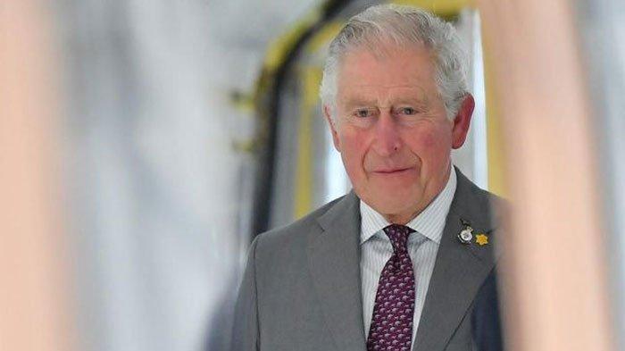 Anggota Kerajaan Inggris Positif Virus Corona, Kini Isolasi Diri, Bagaimana Keadaan Istri dan Ratu?