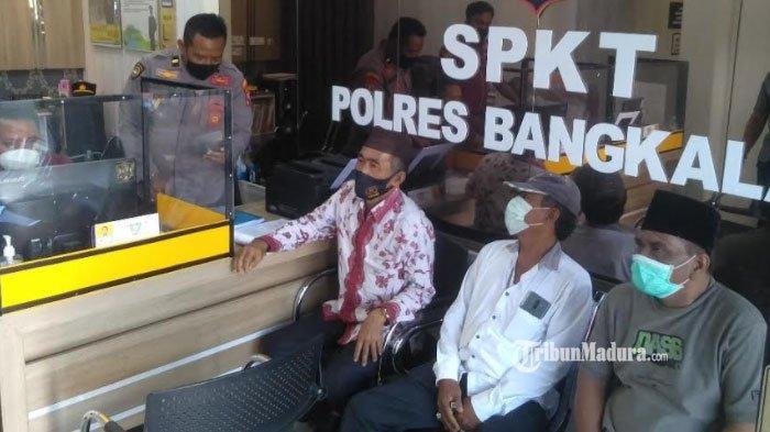 BREAKING NEWS - Anggota DPRD Bangkalan Dapat Ancaman Pembunuhan dari Calon Kepala Desa