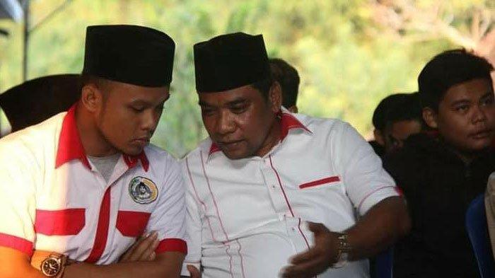 Presiden Jokowi Teken Pepres Dana Abadi Pesantren, Anggota DPRD Jatim asal Madura Beri Apresiasi
