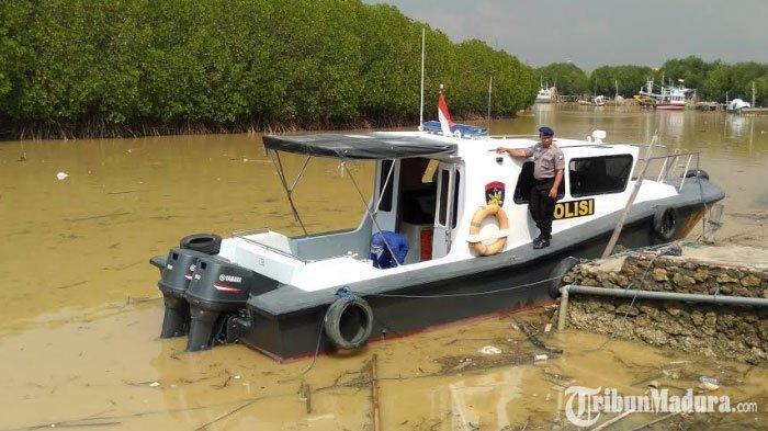 Polres Sampang Tambah Jumlah Personil Satpolair, SiapMaksimalkan Pengamanan di Wilayah Pesisir