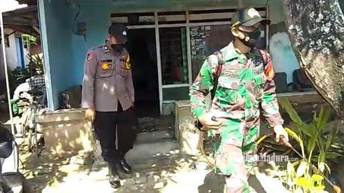Muncul Fenomena Kematian Beruntun di Kecamatan Arosbaya Bangkalan, 1 Rumah Ada Dua Orang Meninggal