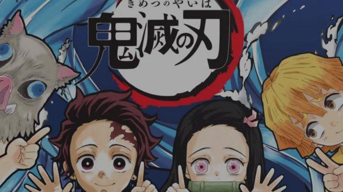 Sinopsis Film Demon Slayer: Kimetsu no Yaiba the Movie: Mugen Train, Petualangan Tanjiro dan Nezuko