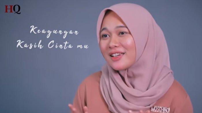 Download Lagu MP3 Sayyidah Aisyah Istri Rasulullah Dicover oleh Anisa Rahman, Lagu Religi Trending