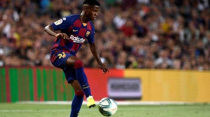 Legenda Ungkap Sosok Pengganti Messi Jika Benar Hengkang dari Barcelona, Sebut Nama Pemain Muda