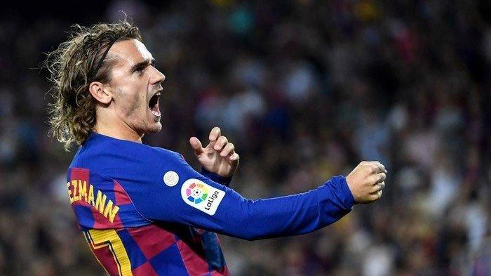 Misi Barcelona Pertahankan Lionel Messi Tapi Antoine Griezmann Malah Ditumbalkan ke Atletico Madrid